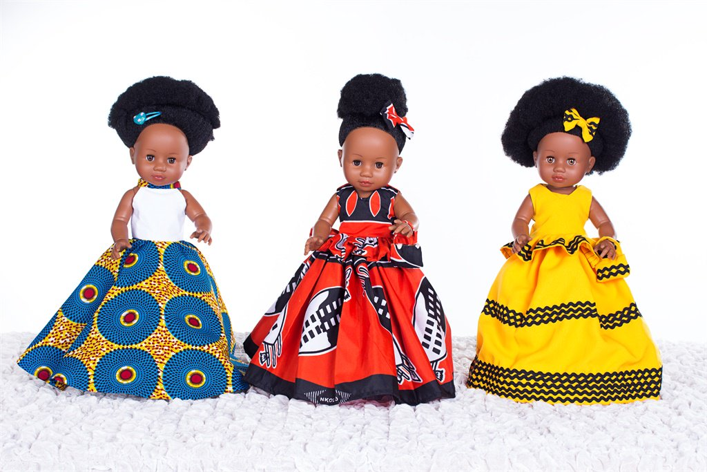 After being told it would never work, these Joburg entrepreneurs successfully created a doll with realistic natural hair |     https://t.co/LWiTtGEwHH