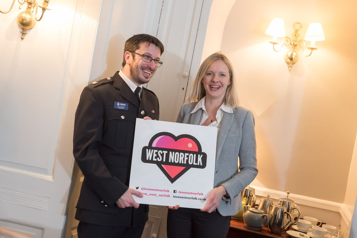 Love West Norfolk phase two is launching soon - and WE NEED YOUR HELP! We will be holding a photo shoot at 2pm on Tuesday 28th August on The Green at #hunstanton and wed love for you to join us and hold up a #lovewestnorfolk sign. Help us to celebrate #westnorfolk!