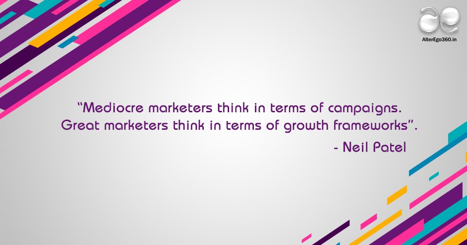 Digital Marketing Quotes to get Inspired.... | #DigitalMarketing | #Quotes | #AlterEgo360 | #Chennai | #MondayMotivation | #quotesoftheday |<br>http://pic.twitter.com/UDVbbLcjk9