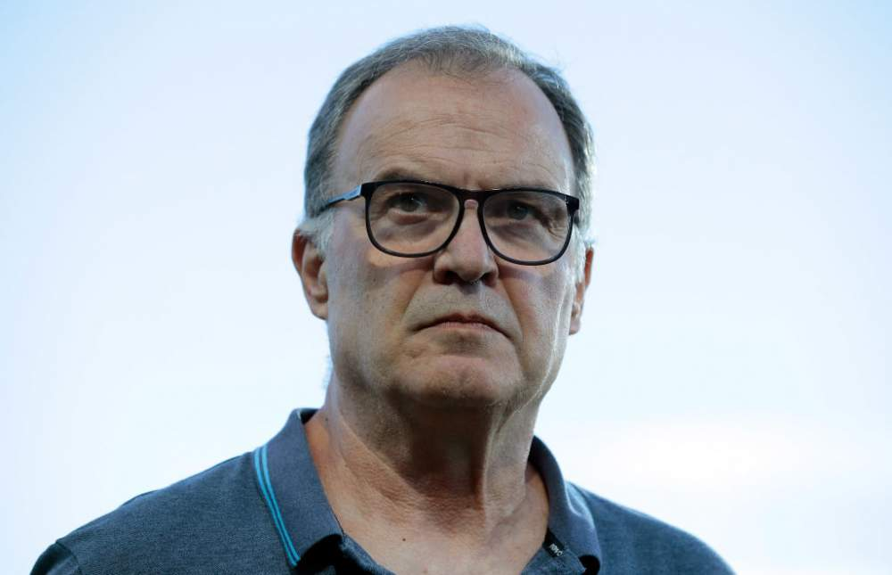 Marcelo Bielsa makes history at Leeds United after just four games in charge of the club - sqwk.at/BielsaRecord