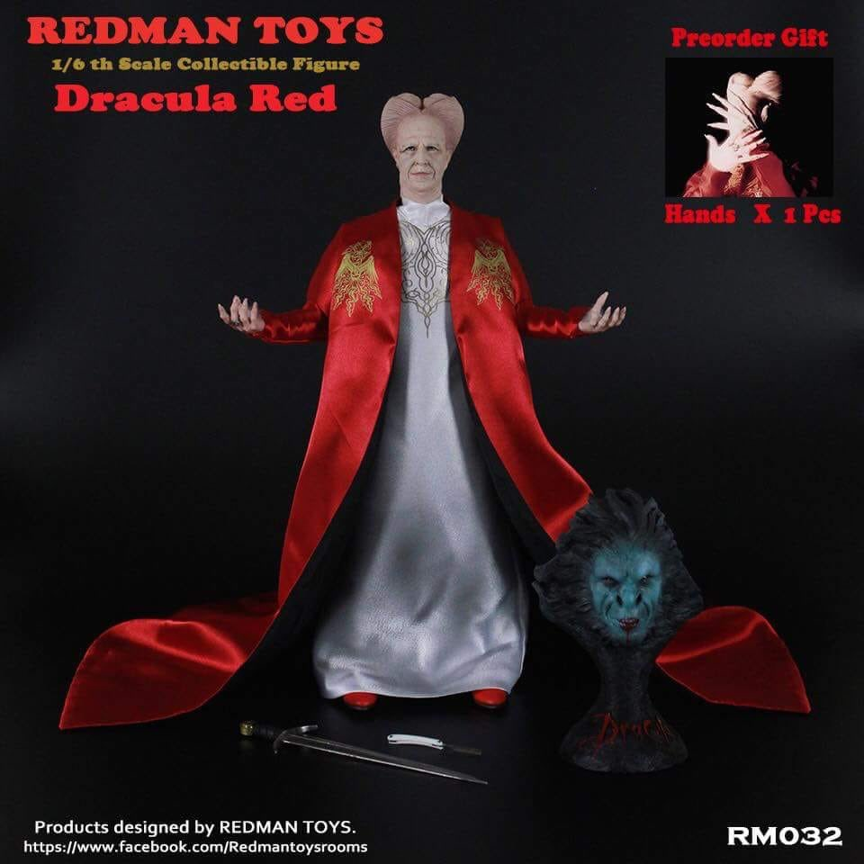 Bram Stoker/'s Dracula 1//6 Action Figure Stand