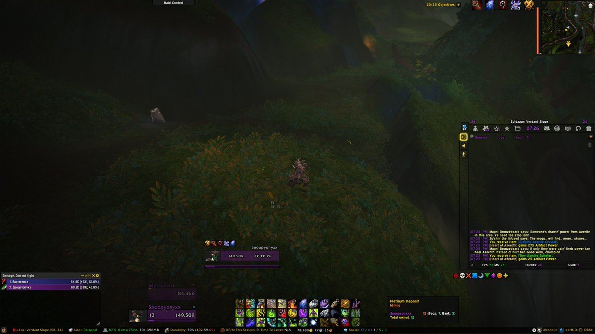 elvui images and photos, posted on Twitter - sorted by Top