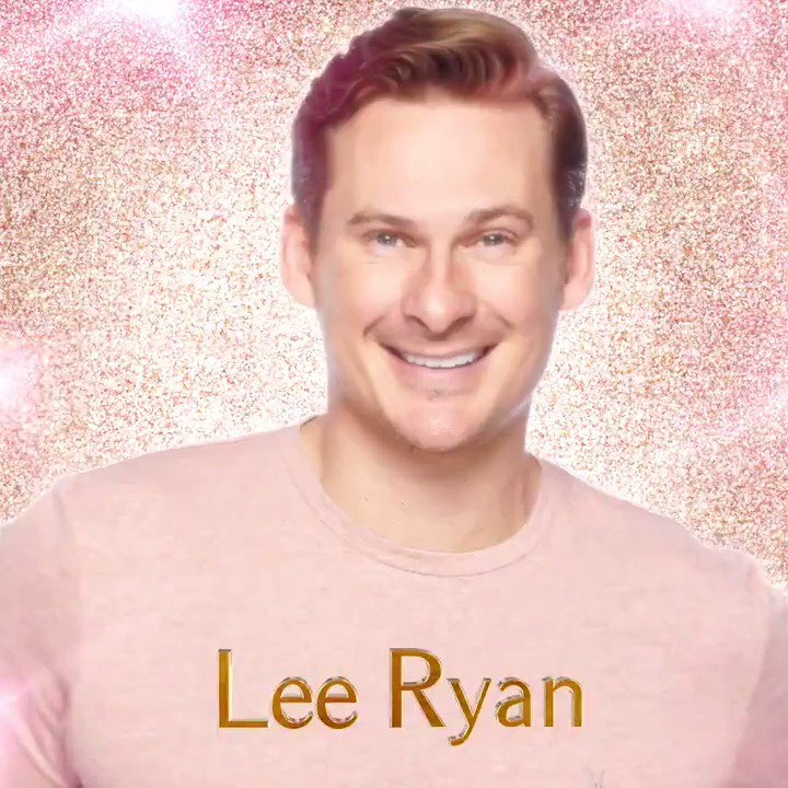 All Rise for our 12th #Strictly 2018 celeb, Lee Ryan! �� �� @OfficialLeeRyan https://t.co/PM0SVCcL8U https://t.co/Mqf5UOcE3Q