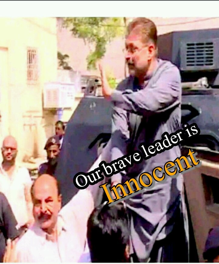 JUSTICE Demands Sharjeel Memon should be Released on Bail to Face Accusations in a Fair and Dignified Manner-It is Ridiculous to Imprison an Elected MPA for 10 months for Allegations which have Reached no Conslusion because they r Weak &amp; Fabric @sharjeelinam @BBhuttoZardari<br>http://pic.twitter.com/xFH1IafQ5T