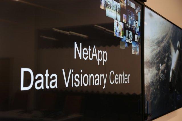 The GPU takeover: AI screams for more, more, more cores in the data center - SiliconANGLE #AI #MachineLearning @siliconangle @NetApp #NetAppDVC bit.ly/2L9mWIH