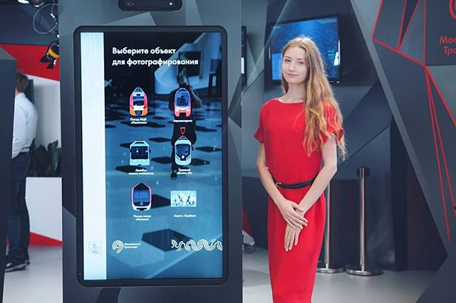We are liking this AR project by : @visuals.ru.   #madewithventuz #interactive #moscowtransport #ventuz #multitouch #multimedia #digitaldesign #3d #content #videowall #realtime #ar #augmentedreality<br>http://pic.twitter.com/3v35aM67GD