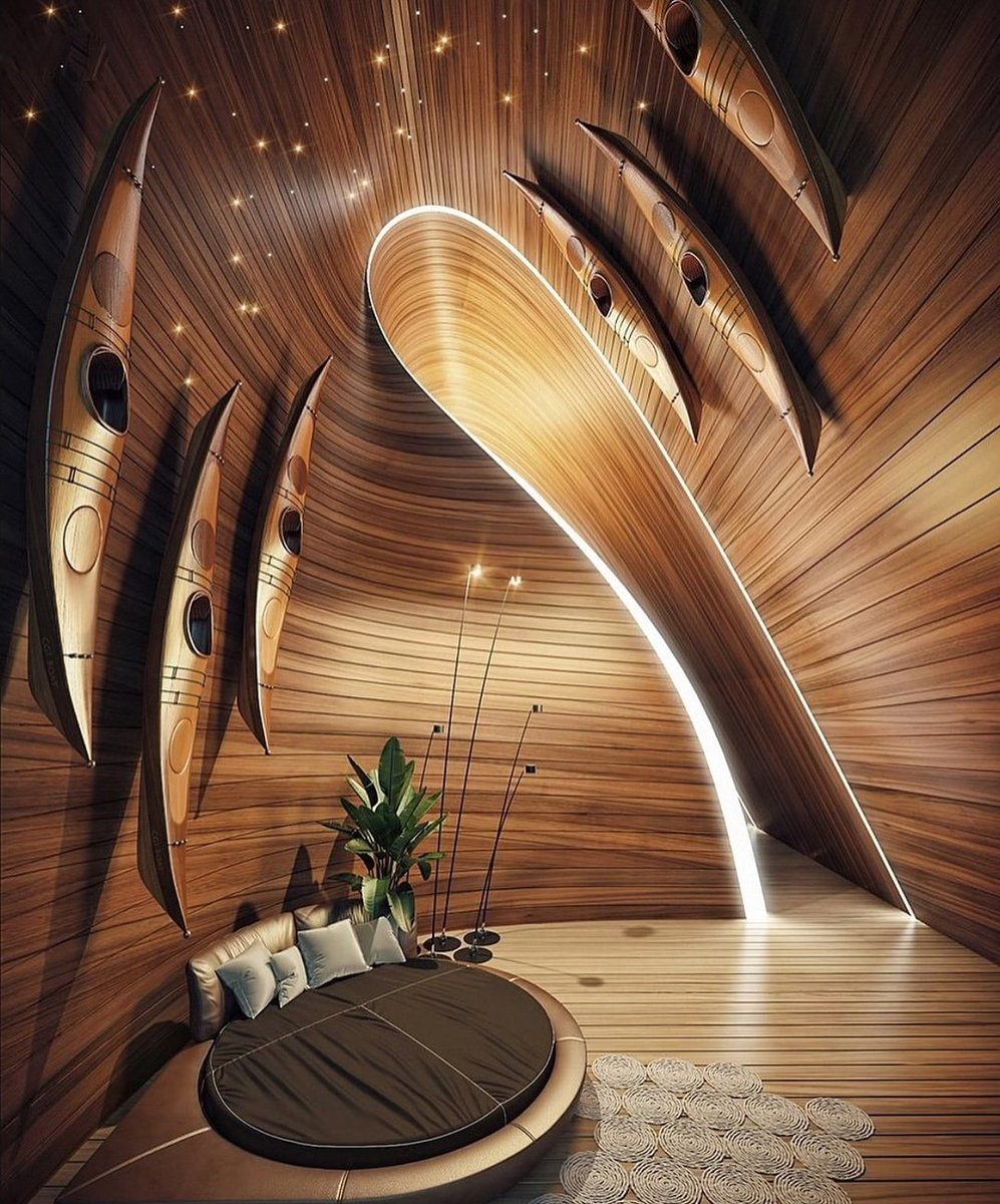 The Curved Timber House #architecture #dmitriykuznietzov<br>http://pic.twitter.com/uk8TUwNuo5