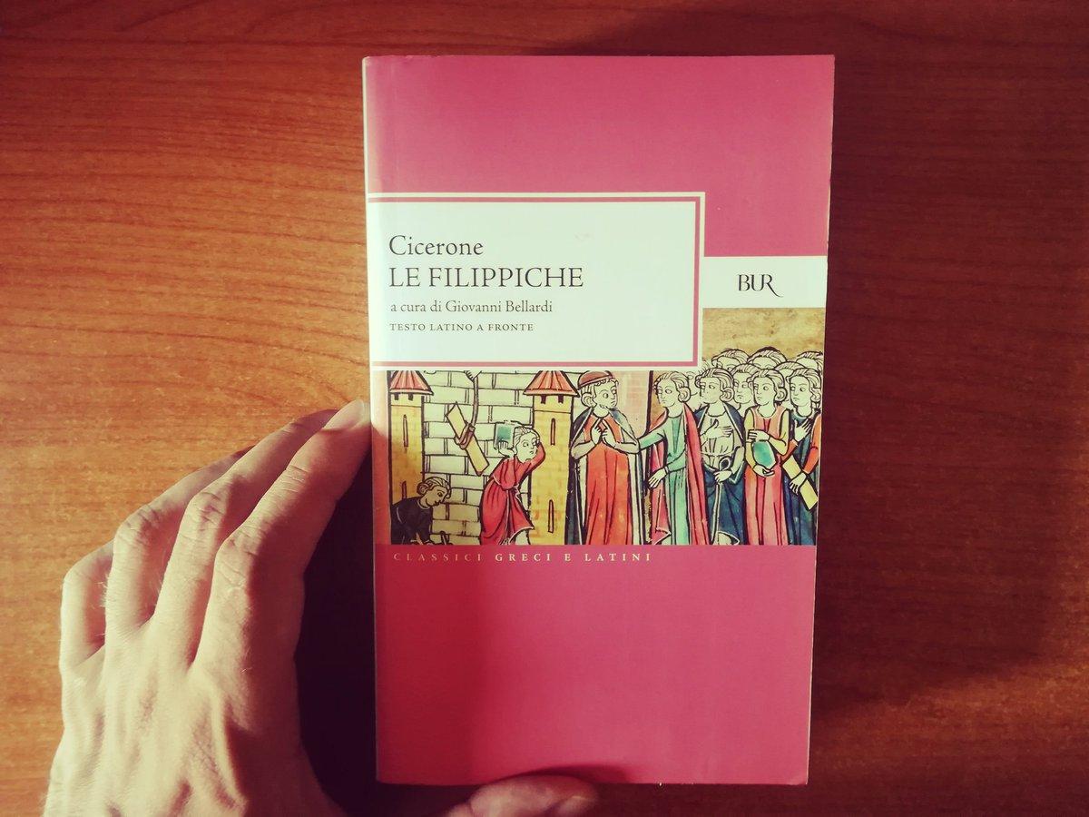 Le raffinate #Filippiche di #Cicerone tra sottile ironia e pungente sarcasmo negli attacchi oratori ad Antonio. #letteraturalatina #letteratura #storia  - Ukustom