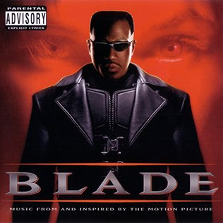 It's been 20 years since Blade ruined a perfectly good blood rave 🧛🙌 https://t.co/SrmyPmK83X