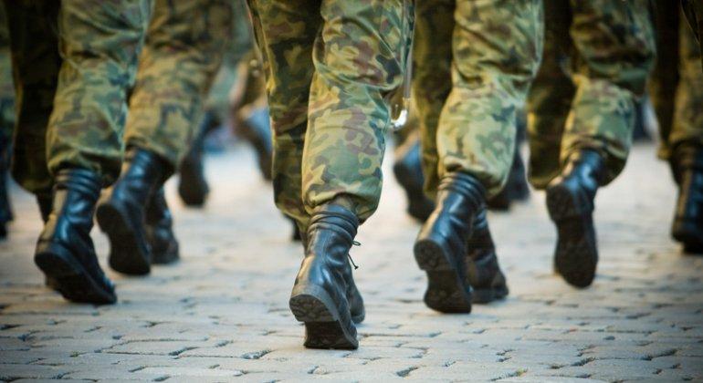 La AUME propone la creación de una comisión permanente sobre conciliación  en las fuerzas armadas https 93914dc32fb
