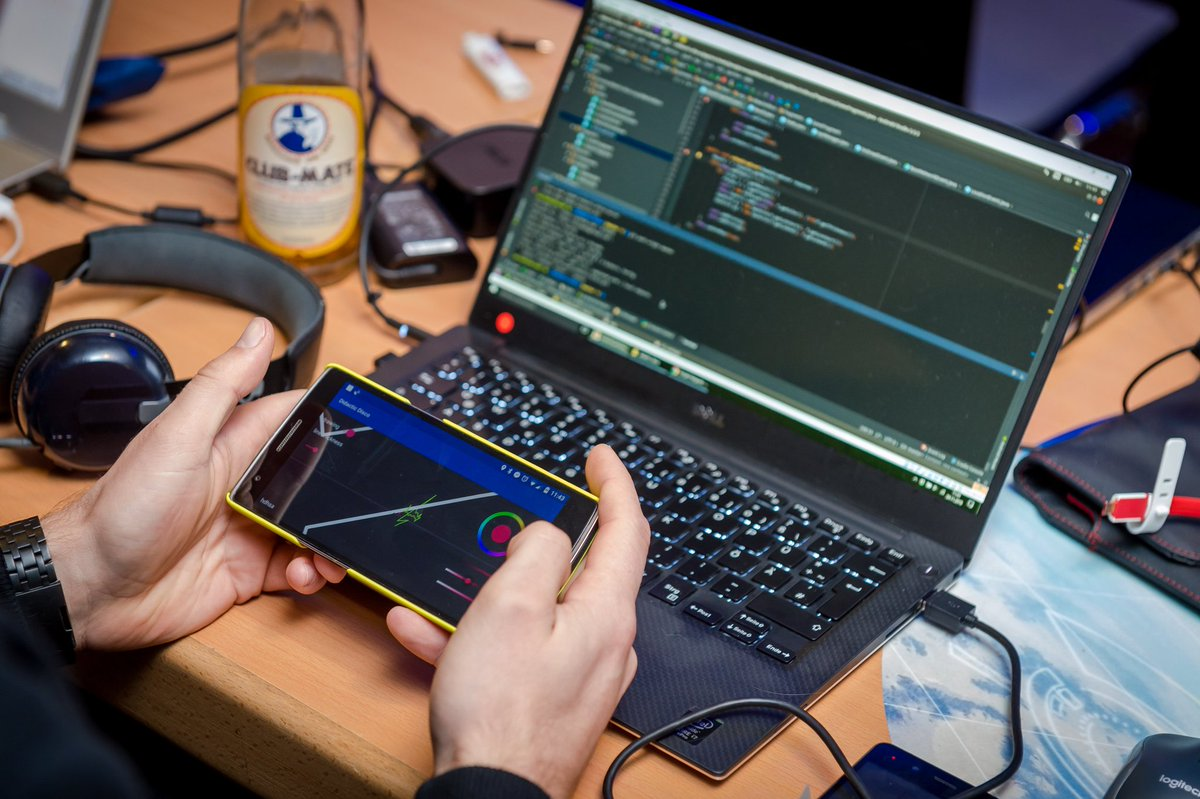 Dear #hackers, we&#39;re looking for you! The #EUSpace Programmes Hackathon is in October. Many different areas to choose from: #smartmobility, #augmentedreality, geo-marketing, &amp; #mapping &amp; #GIS.  http:// ow.ly/krOM30llJIB  &nbsp;   @AndroidDev @startupsesame @Geomatching #useGalileo #Copernicus <br>http://pic.twitter.com/lS7SIQTEuu