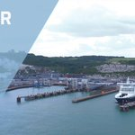 Image for the Tweet beginning: DOVER PORT: Are you travelling