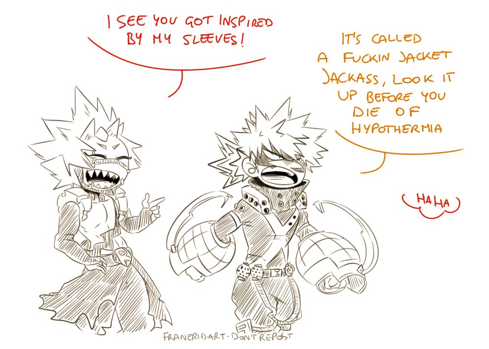 KrBk ft. obliviously killing each other (and also me, dear god)
