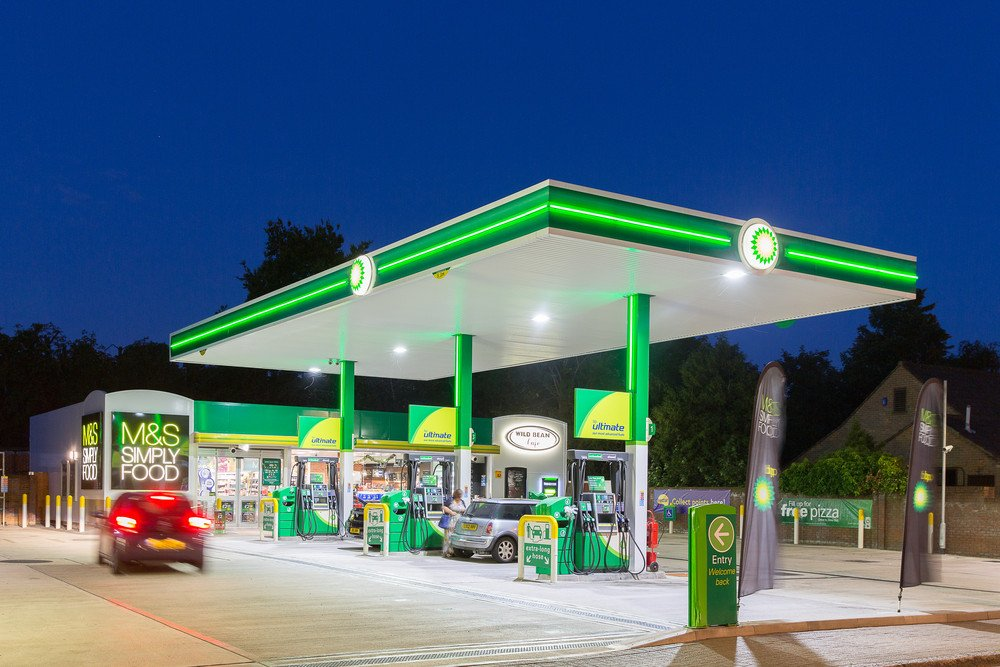 Nearest Service Station >> Bp United Kingdom On Twitter With Over 1 200 Service