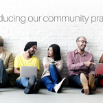 Introducing our Community Practice… https://t.co/6CPLW8buSI
