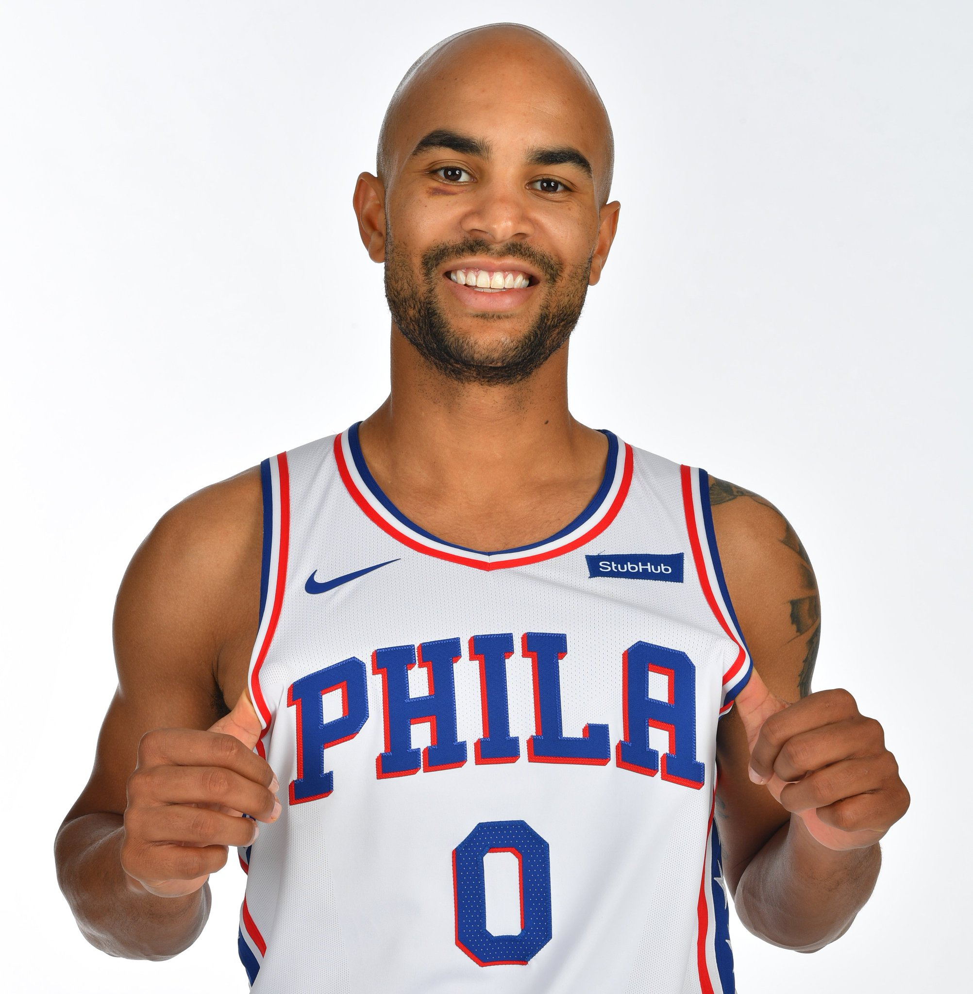 Join us in wishing @jerrydbayless of the @sixers a HAPPY 30th BIRTHDAY! #NBABDAY https://t.co/Y7rS3F5ZYJ