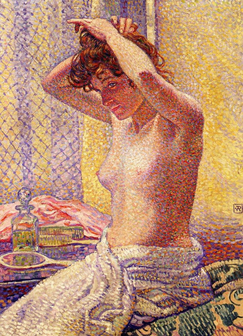 #Paint by Theo Van RysselbergheDio mi rispetta quando lavoromi ama quando canto.R.Tagore#VentagliDiParole #summer #art #PerleDiPensiero #PensieriSenzaCatene #DonneInarte #estate2018 #ESTATE #20agosto #paintings #painter #scritturebrevi #ScrivodellEssere  - Ukustom
