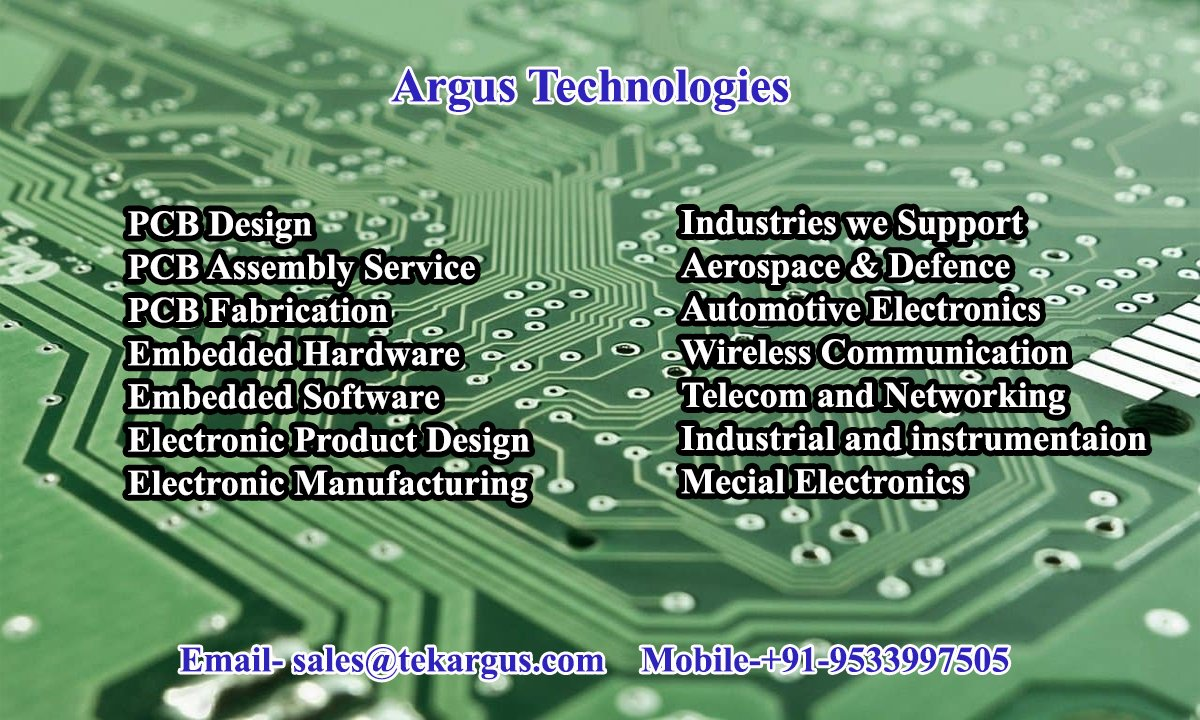 Argus Technologies Tekargus Twitter Circuit Boards Pcb Fabrication And Low Cost Design Services Argustechnologies Leading Service Provider In A Printed Board For Different Industries We Support Your Dream Project Feel Free To