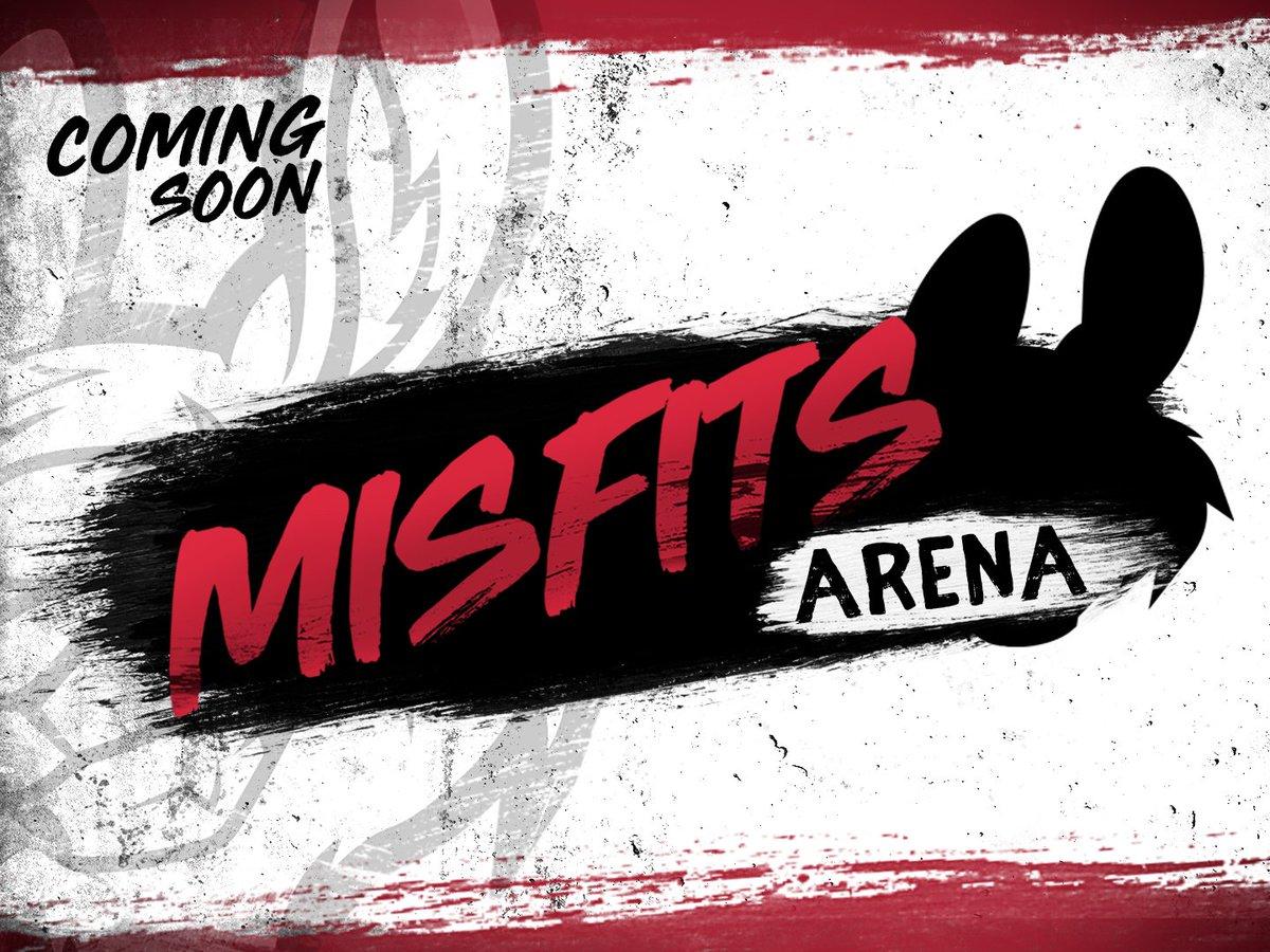 Misfits gg