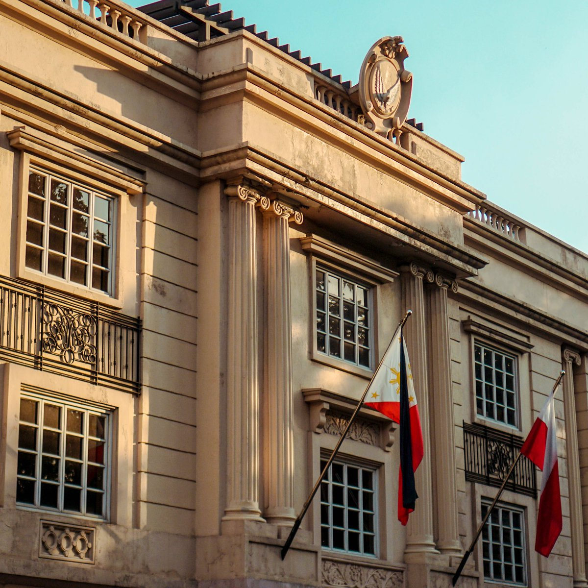 Some of Intramuros' Architecture. <br>http://pic.twitter.com/Yoyh9Lil80
