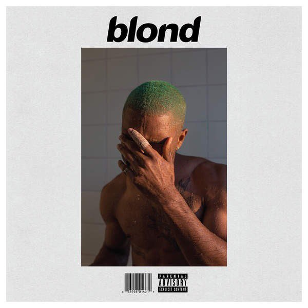 It's been two years since Frank Ocean released 'Blonde.' What's your favorite track?