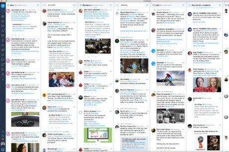 TweetDeck: Tweeten makes TweetDeck even nicer on Windows 10