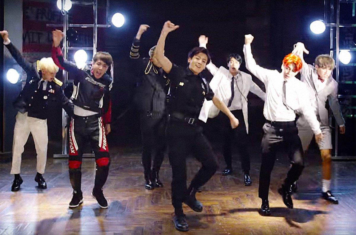 BTS' 'Dope' video surpasses 350 million views on YouTube https://t.co/AVtVQIztPT
