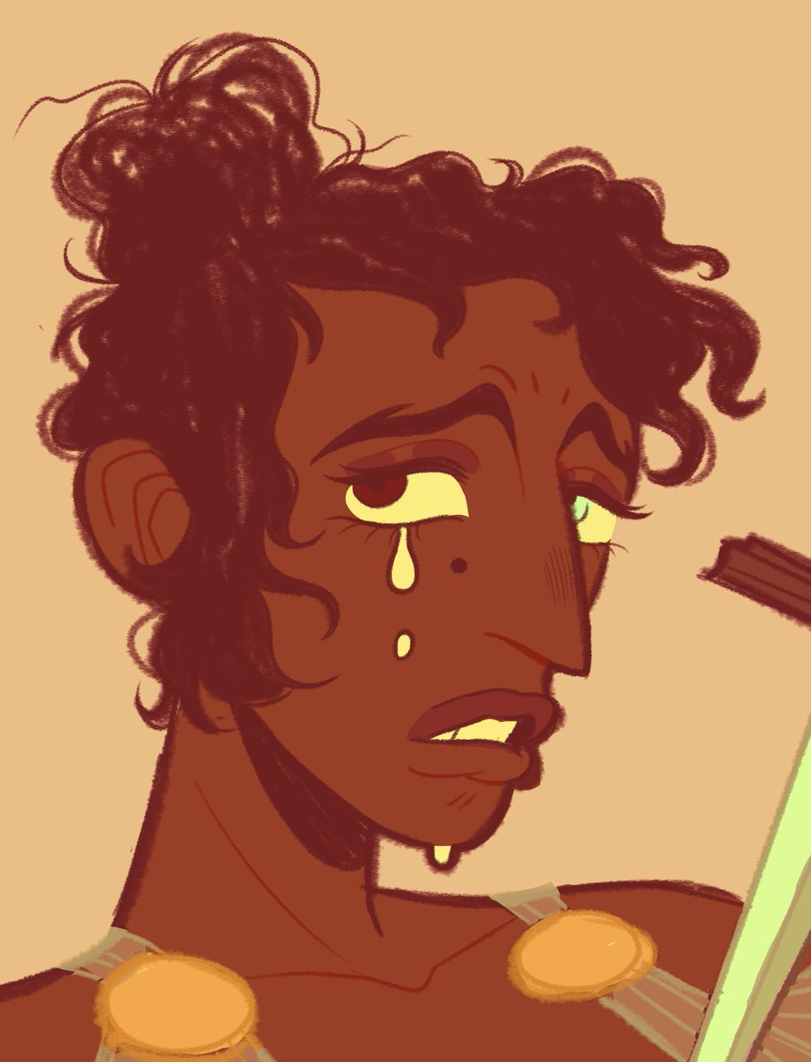 hey folks! i&#39;m greer, i&#39;m a queer story artist from new jersey!! i love monsters and villains and ROMANCE!!!  #VisibleWomen<br>http://pic.twitter.com/Z7v8HyqZQ7