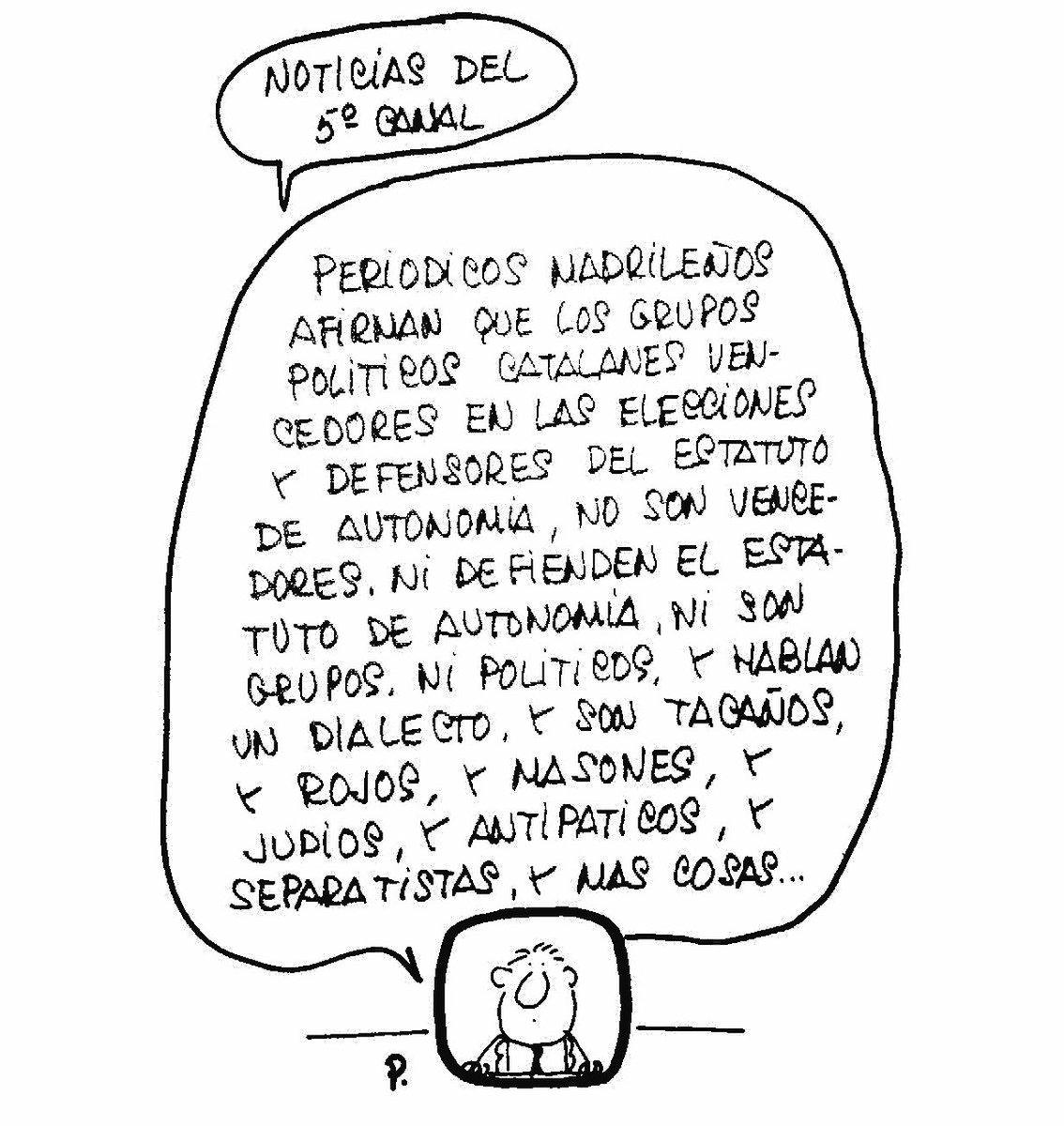 #Informa_como_Antena3 por ejemplo.