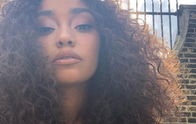 Why @LittleMix 's Leigh-Anne's empowering message about afros got a mixed reaction 🤳🏾 > > > https://t.co/5Cnjiap7nm