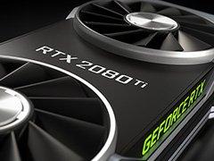 NVIDIA,「GeForce RTX 2080 Ti」「GeForce RTX 2080」「GeForce RTX 2070」を発表。Turing… 4gamer.net/games/421/G042…