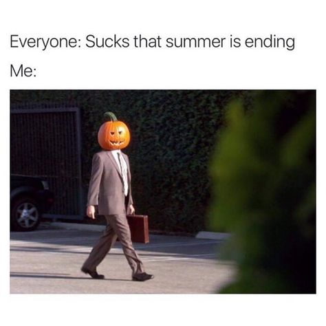 Is it October yet?<br>http://pic.twitter.com/ZDfUFhmkk3