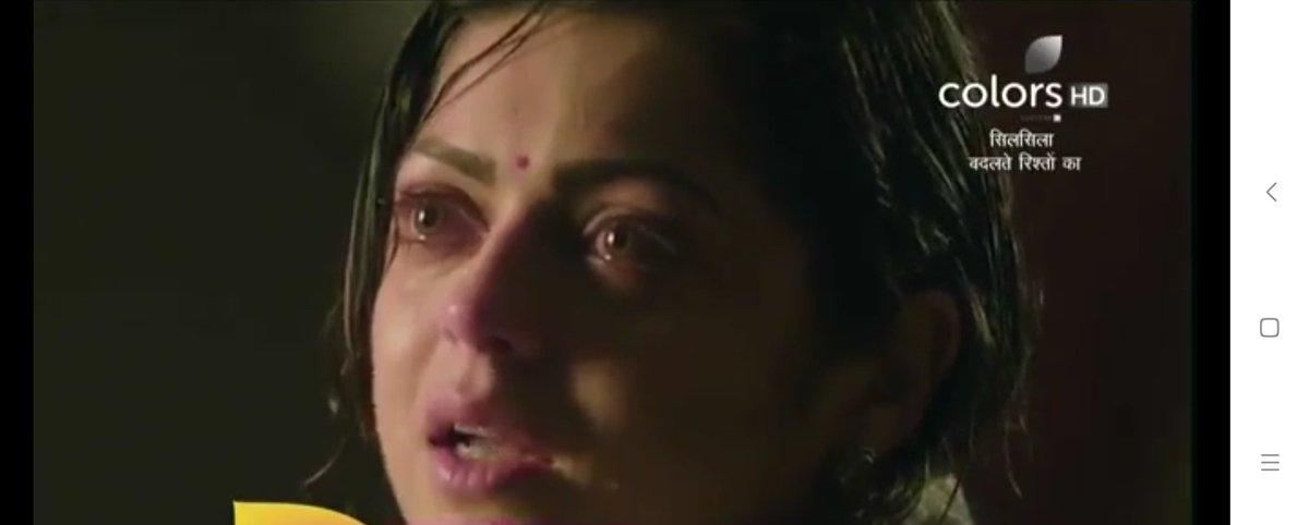 How can ..how can ..how can ..how can ?????? You do scenes with this much perfection @drashti10  Had tears in eyes watching #KuNan scene n seeing #Nandini &#39;s pain   this girl deserves all #happiness    @ColorsTV #SilsilaBadallteRishtonKa<br>http://pic.twitter.com/JUgA21z1CY
