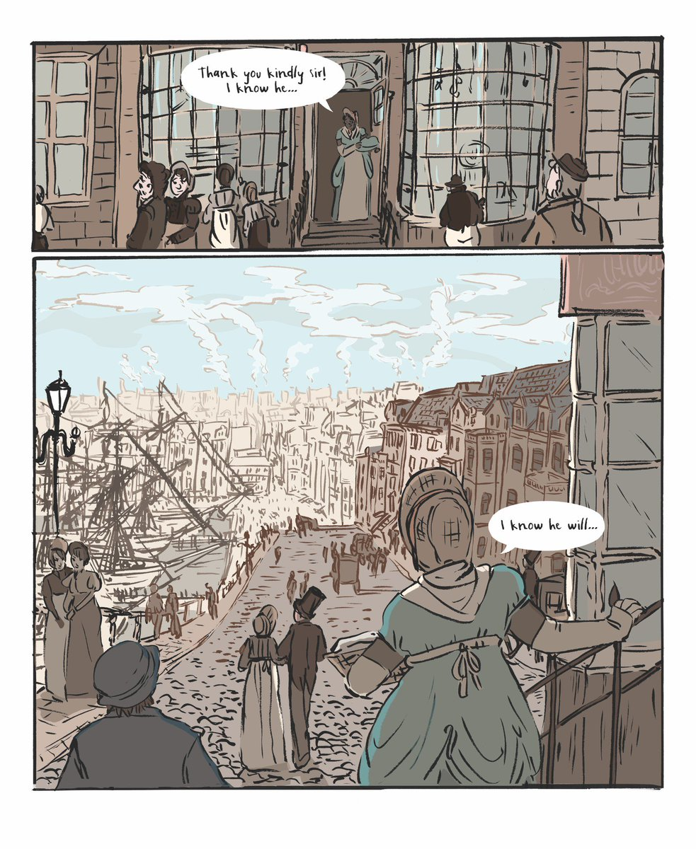 Hi! #VisibleWomen I&#39;m Tuisku!  I&#39;m a Finnish comic book artist and a freelancer &amp; I also dabble in illustration, kids books and sometimes even graphic design!   Portfolio &amp; contact info at:  http:// tuiskuhiltunen.com  &nbsp;    &amp; I have a short comic up at:   http:// sailors-warning.tumblr.com  &nbsp;  <br>http://pic.twitter.com/gLOMIvyGOt