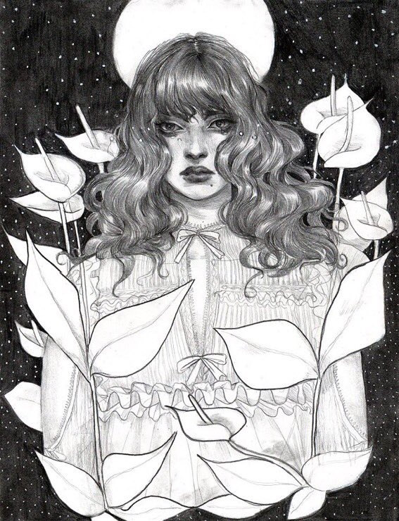 Hey, it&#39;s time for #visiblewomen again! I&#39;m Thais Leiros, an illustrator from Brazil trying to build her career! I love drawing girls, frills and flowers. Please help me by spreading the word!    http:// instagram.com/ilmiir  &nbsp;      http:// ilmir.tumblr.com  &nbsp;   <br>http://pic.twitter.com/27jZ9I3p3D