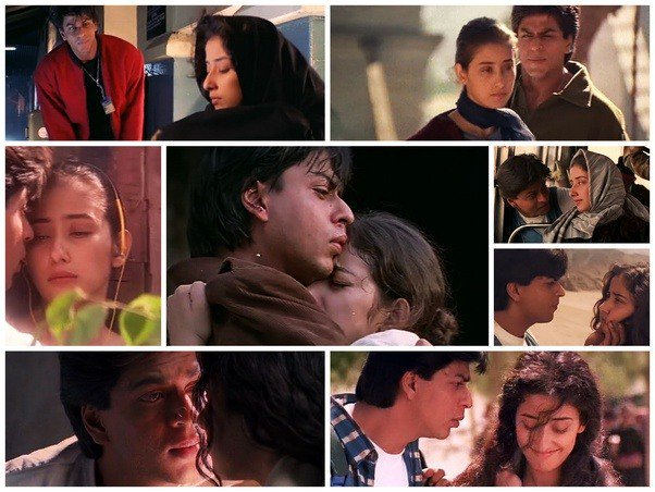 #DilSe was first Indian film 2 enter Top 10 in UK Box Office charts.. It won 2 National Film Awards and  7 Filmfare Awards!   #20YearsOf_दिल_से<br>http://pic.twitter.com/gyogiJMJYb