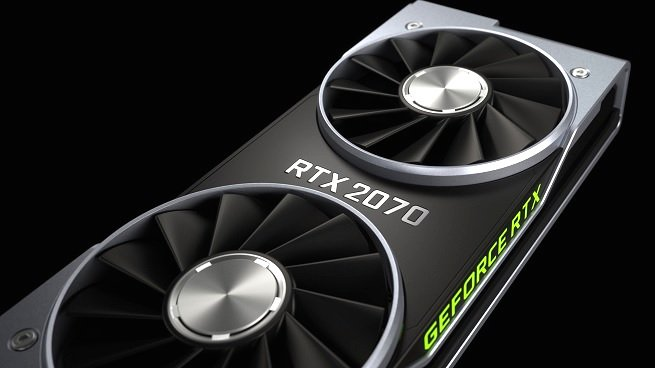 / #Nvidia just revealed its new RTX GPUs, and its revolutionary new &quot;Turing&quot; architecture. This is the biggest leap in graphics tech in a very long time. Details here:   https:// comicbook.com/gaming/2018/08 /20/nvidia-gamescom-new-gpu-rtx-turing/ &nbsp; … <br>http://pic.twitter.com/gwcbdctgCB