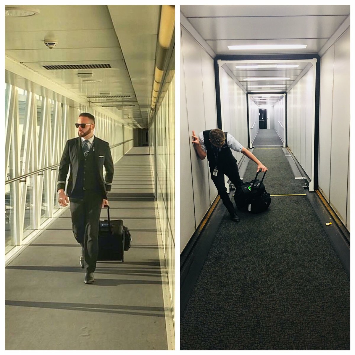 International vs. domestic flying #crewlife<br>http://pic.twitter.com/IerQsDgtSg