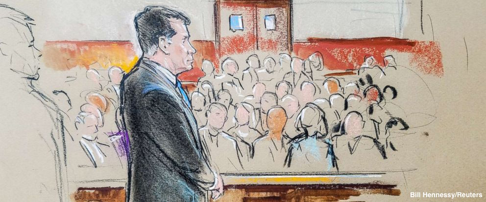 NEW: Jury begins third day of deliberations in trial of Trump campaign chair Paul Manafort. https://t.co/cX5Z8ogP6K