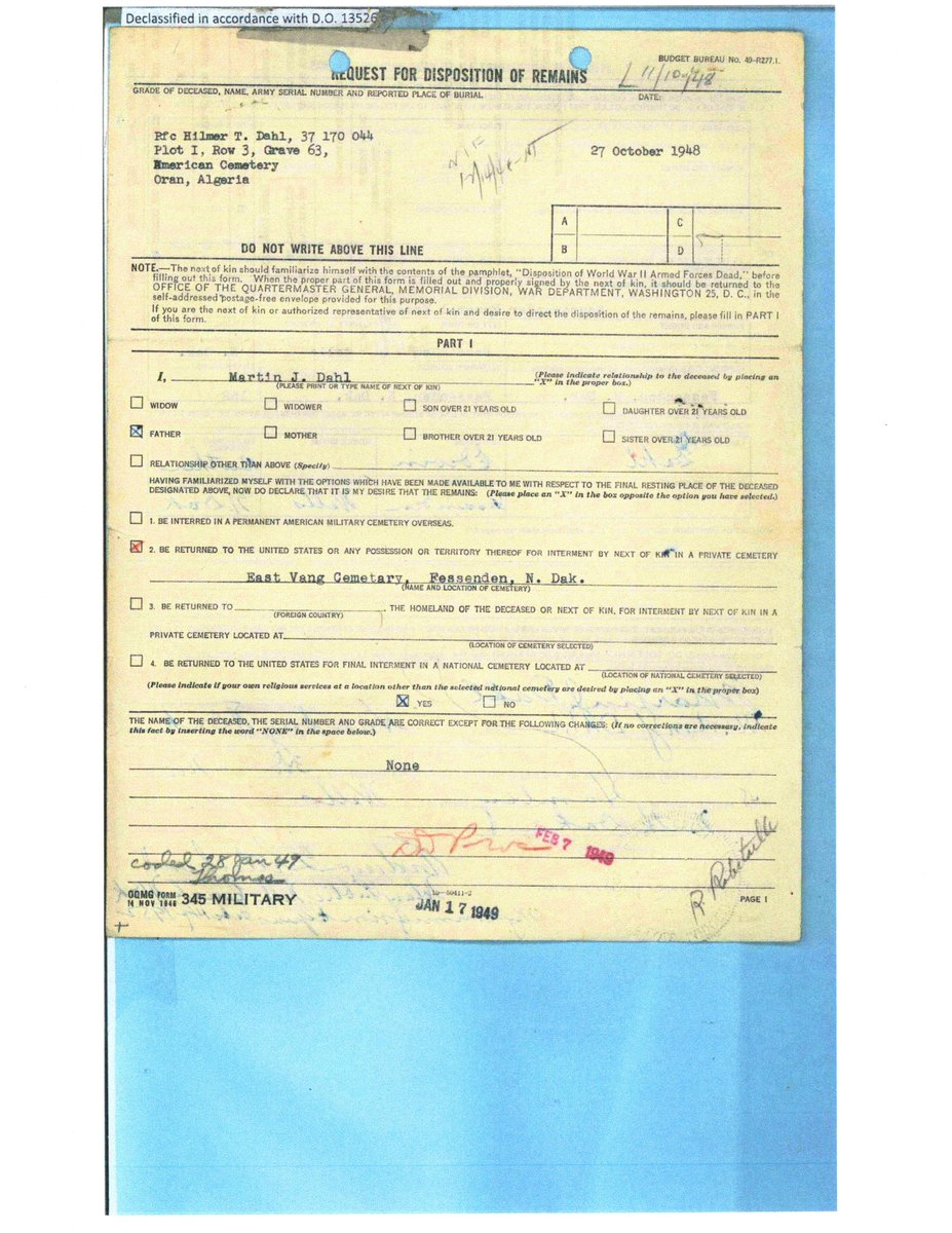 view Public Records and Archives in