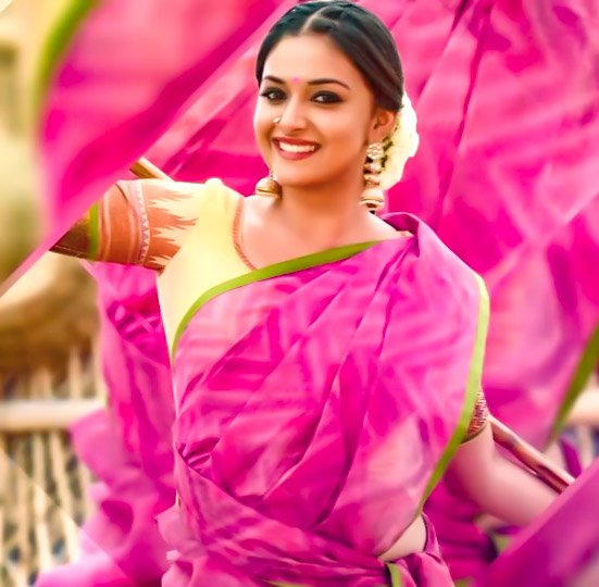 First Glimpse of KeerthySuresh
