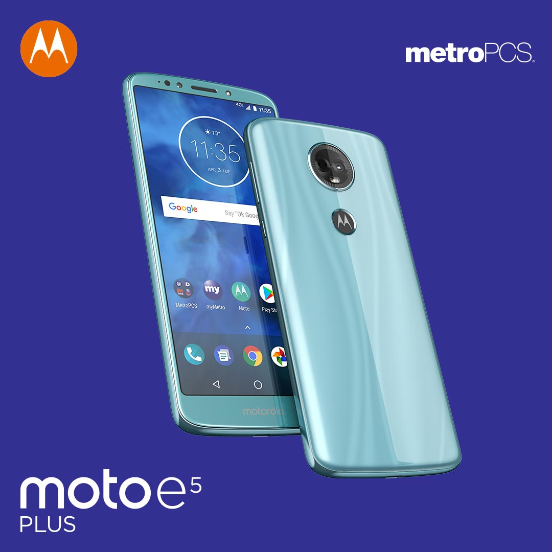 Motorola Us On Twitter You Can Now Get The Motoe5plus At
