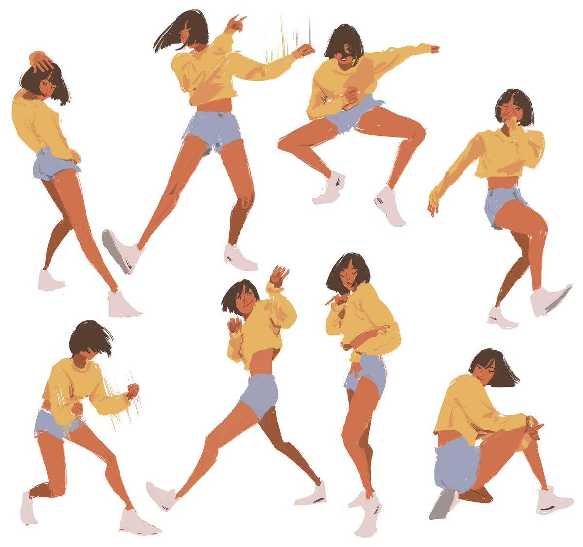 очень картинки с простыми движениями для танцев городах моря