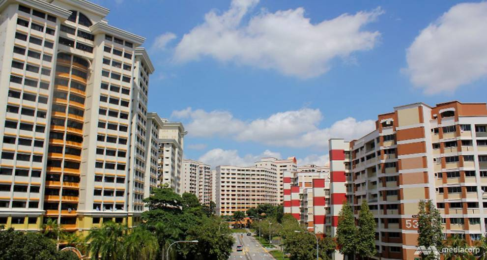 Owners of old HDB flats now know 'there is some future': Experts on new housing schemes https://t.co/scaIs0PxPX