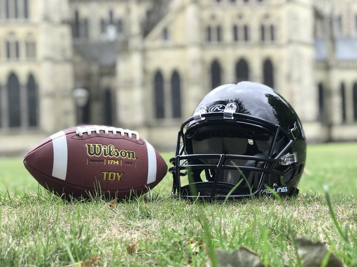ANNOUNCEMENT Contact American Football comes to Salisbury! We have received an order of full contact Youth American Football Kit! Our youth Try-Outs next month will be recruitment for the team! Then post October SCM plan to start running Contact training! #BlackAndTeal<br>http://pic.twitter.com/MlTVGTyrZ0
