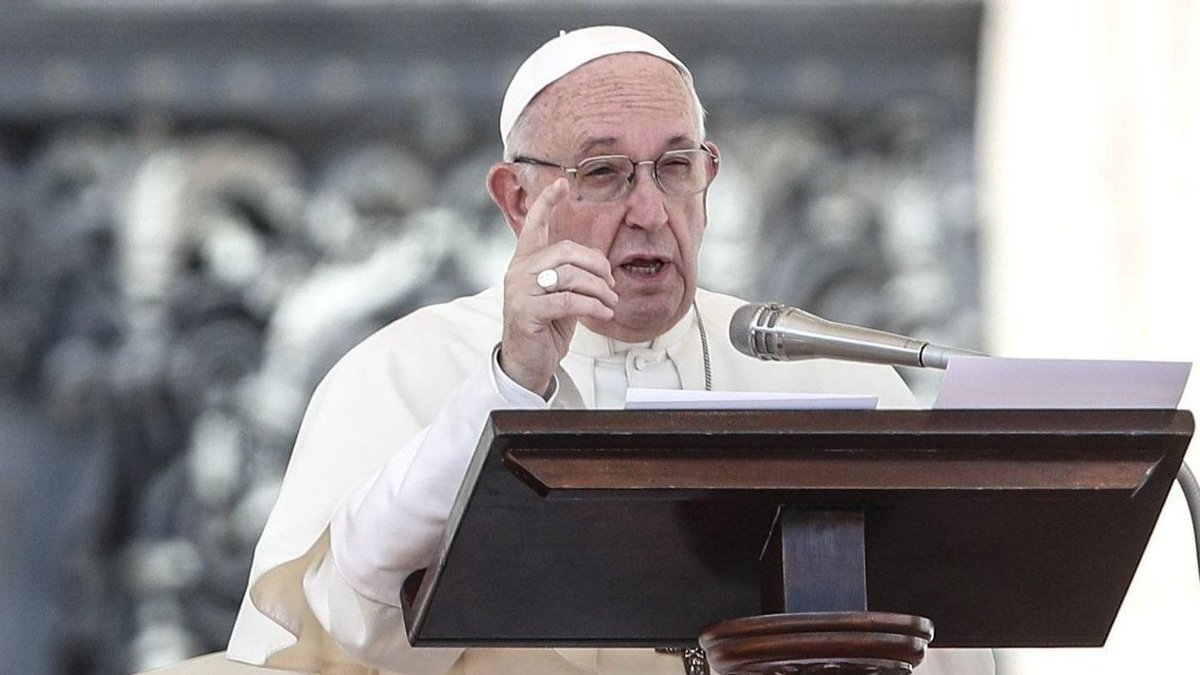 Pope Francis issues a letter condemning priestly sexual abuse and its coverup: 'We showed no care for the little ones; we abandoned them.' https://t.co/aKx5sxvw1p