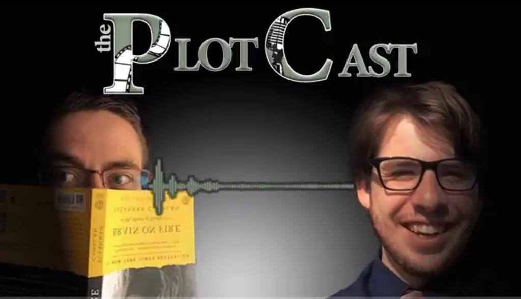 Listen now: Film adaptations and the problem with &quot;fans&quot; -  http:// theplotheads.com/the-plotcast-e pisode-12/ &nbsp; …   New episode of the PlotCast #podcast deep dives into #HarryPotter, #MARVEL and #GameOfThronesLive. Also available on iTunes and any podcast app. #podernfamily #podcasts<br>http://pic.twitter.com/47P9xupf47
