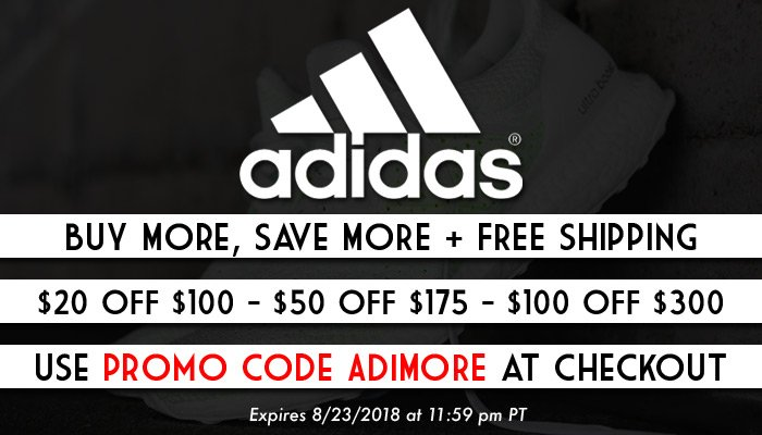uk availability 50281 1c530 LIMITED TIME Buy More, Save MORE event at  adidasUS. Use promo code ADIMORE  at checkout. FREE shipping too! ALL Shoes -  http   bit.ly 2l5eDmK ALL Sale  ...