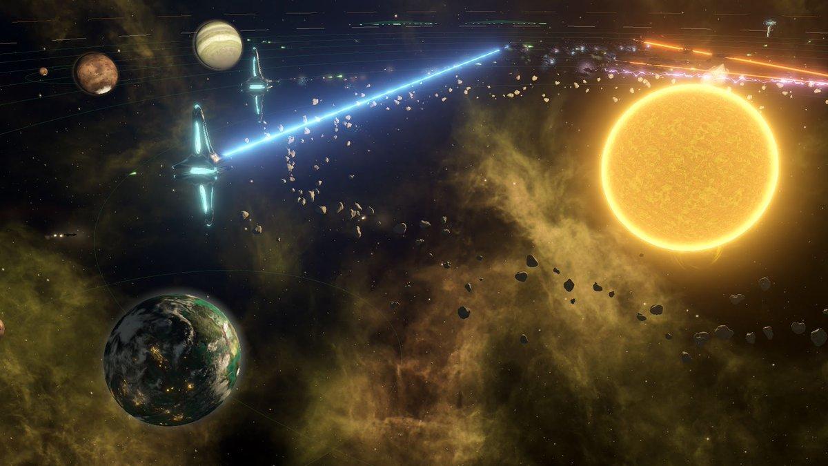 Stellaris game