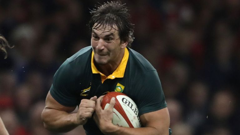 test Twitter Media - Erasmus: Etzebeth comeback surprising 🇿🇦🏉  Rassie Erasmus has admitted the calibre of lock Eben Etzebeth's performance on Saturday against Argentina surprised him.  👉Read more here: https://t.co/zj6BiLCXh6 https://t.co/4nAcMCfVVQ